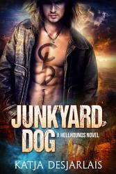 Junkyard Dog Book PDF