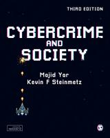 Cybercrime and Society PDF