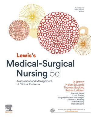 Lewis's Medical-Surgical Nursing EBook