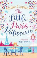 The Little Paris Patisserie