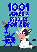 1001 Jokes and Riddles for Kids