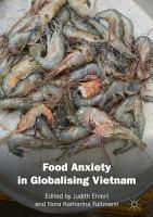 Food Anxiety in Globalising Vietnam PDF