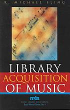 Library Acquisition of Music PDF