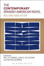 The Contemporary Spanish-American Novel