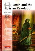 Lenin and the Russian Revolution PDF