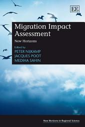 Migration Impact Assessment: New Horizons
