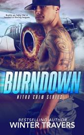 Burndown: Nitro Crew, #1