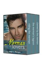 Merman Lovers Box Set (mermaid erotica bundle)
