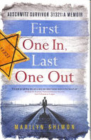 Download First One In  Last One Out Book