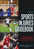 Sports Injuries Guidebook PDF