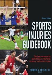 Sports Injuries Guidebook Book PDF
