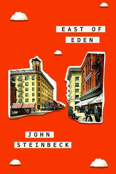 Download East of Eden Book