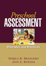 Preschool Assessment PDF