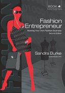 Fashion Entrepreneur PDF