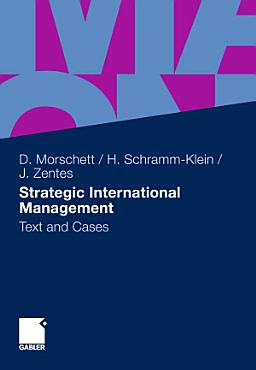 Strategic International Management PDF