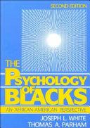 The Psychology of Blacks PDF