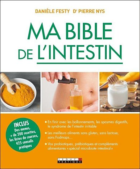 Ma Bible de l intestin PDF