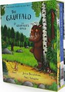 The Gruffalo   The Gruffalo s Child Boxed Set Book