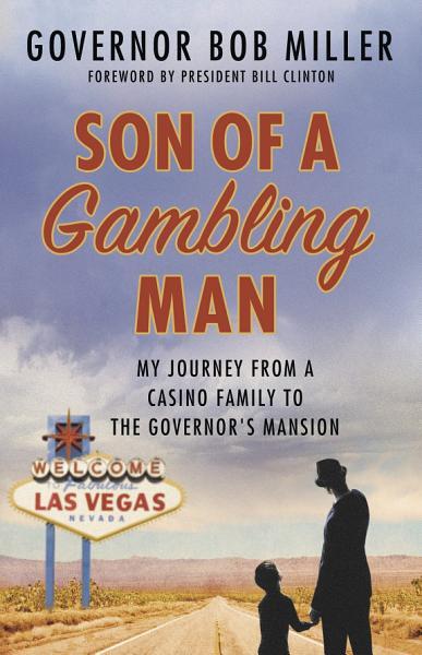 Download Son of a Gambling Man Book