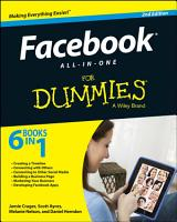 Facebook All in One For Dummies PDF