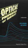 Optical Properties of Surfaces PDF