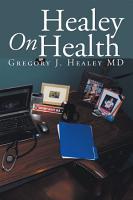 Healey on Health PDF