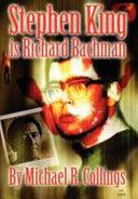Stephen King Is Richard Bachman PDF