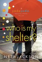 Who Is My Shelter  PDF