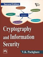 CRYPTOGRAPHY AND INFORMATION SECURITY: Edition 2