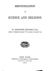 Reconciliation of Science and Religion