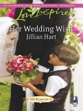 Her Wedding Wish