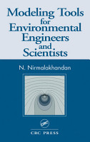 Modeling Tools for Environmental Engineers and Scientists PDF