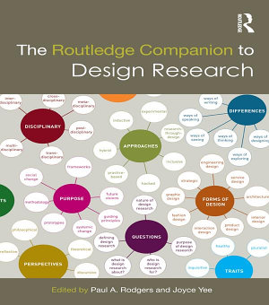The Routledge Companion to Design Research PDF