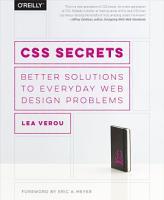 CSS Secrets PDF