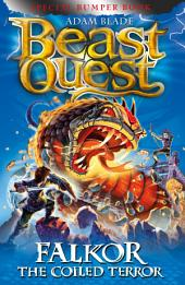 Beast Quest: Falkor the Coiled Terror: Special 18