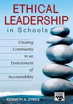 Ethical Leadership in Schools