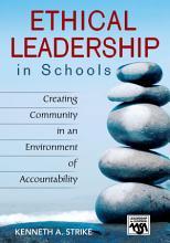 Ethical Leadership in Schools PDF