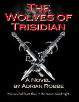 The Wolves of Trisidian PDF