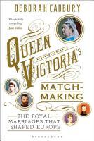 Queen Victoria s Matchmaking PDF