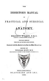The dissector's manual of practical and surgical anatomy