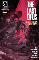The Last of Us  American Dreams  3 PDF