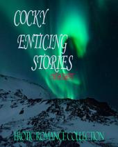 Cocky Enticing Stories: Er Romance Collection