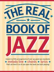 The Real Book Of Jazz Book PDF