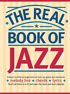 The Real Book of Jazz Book