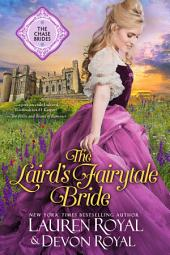 The Laird's English Bride: A Sweet & Clean Historical Romance (The Chase Brides, Book 3)