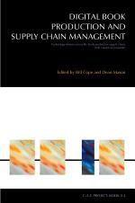 Digital Book Production and Supply Chain Management