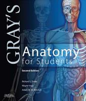 Gray's Anatomy for Students International Edition: With STUDENT CONSULT Online Access, Edition 2