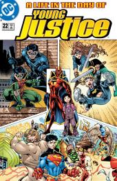 Young Justice (1998-) #22
