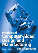 Principles of Computer aided Design and Manufacturing PDF