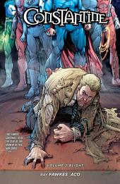 Constantine Vol. 2: Blight (The New 52)